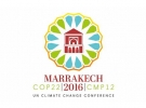 Le Maroc abritera du 7 au 18 novembre à Marrakech, les travaux de la COP22.